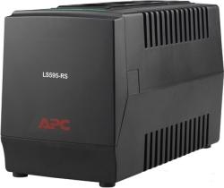 APC Line-R 600VA 230V [LS595-RS]