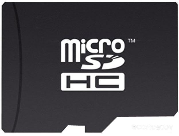 Карта памяти Mirex 13613-AD10SD64