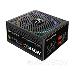 Блок питания THERMALTAKE Toughpower Grand RGB Gold 650W