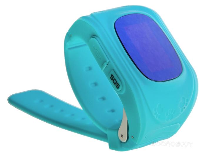 Умные часы Prolike PLSW50BL (Light Blue)