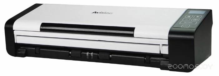 Сканер Avision AD215