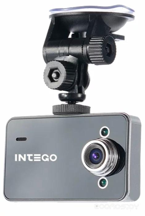 Автомобильный видеорегистратор Intego VX-135HD