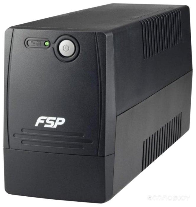 Источник бесперебойного питания FSP Group DP 1000 IEC