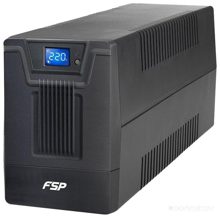 Источник бесперебойного питания FSP Group DPV 1500 IEC