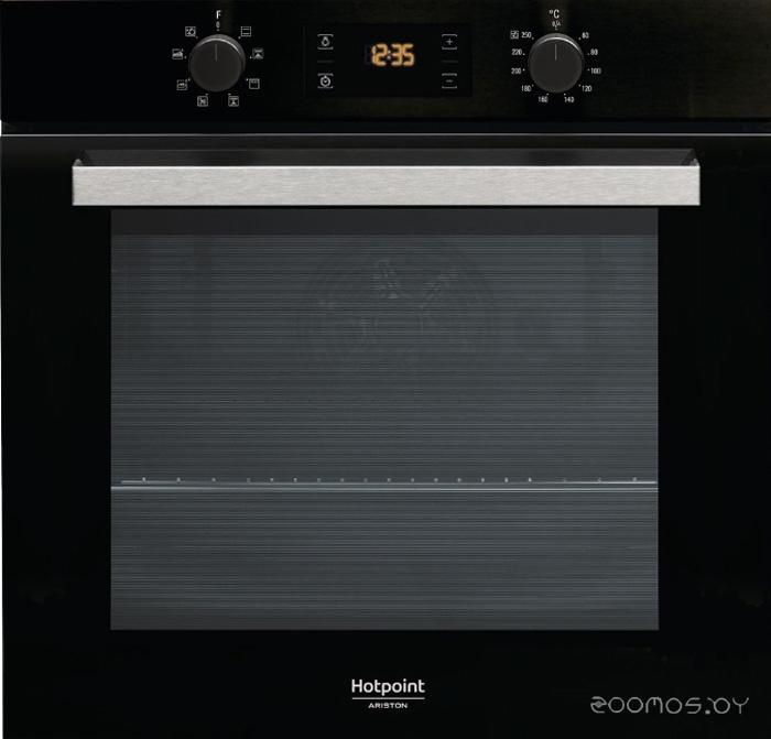 Духовой шкаф Hotpoint-Ariston FA3 540 H BL HA
