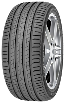 Michelin Latitude Sport 3 255/50 R19 107W Runflat
