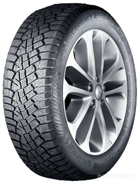 IceContact 2 255/55 R20 110T