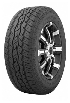 Toyo Open Country A/T plus 285/60 R18 120T