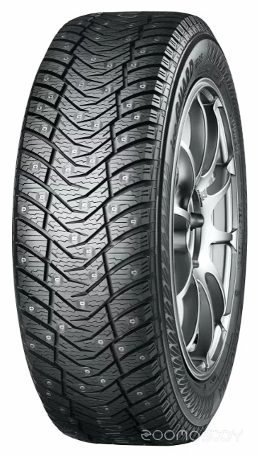 Шина Yokohama Ice Guard IG65 215/55 R17 98T