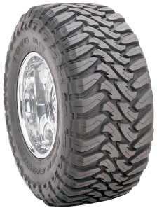 Toyo Open Country M/T 265/70 R17 118P