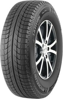 Michelin Latitude X-Ice Xi2 255/55 R18 109T Runflat