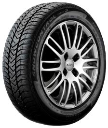 Pirelli Winter SnowControl serie 3 235/55 R17 99H