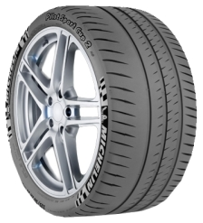 Michelin Pilot Sport Cup 2 245/35 R20 95Y