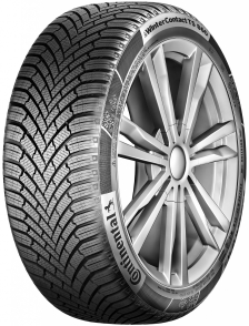 Continental ContiWinterContact TS 860 185/50 R16 81H