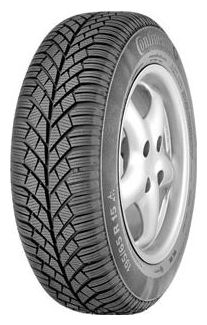 Continental ContiWinterContact TS 830 245/45 R17 99H