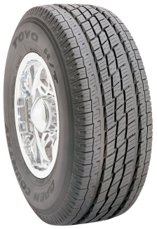 Toyo Open Country H/T 265/70 R17 121/118S