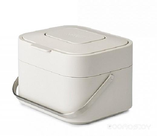 Контейнер для пищевых отходов Joseph Joseph Stack 4 (White)