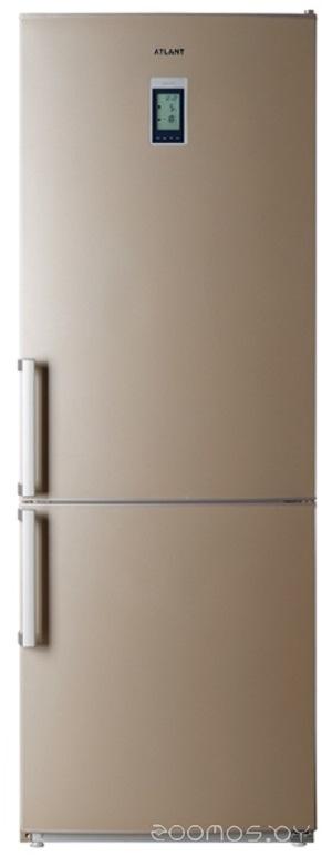 Холодильник с нижней морозильной камерой ATLANT ХМ 4524-090-ND