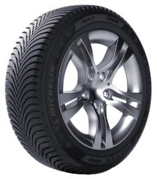 Michelin Alpin A5 215/60 R17 100H