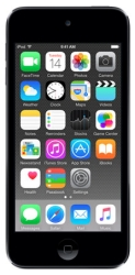 Apple iPod touch 6 128Gb (Space Grey)