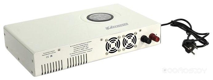Источник бесперебойного питания POWERMAN Smart 800 INV