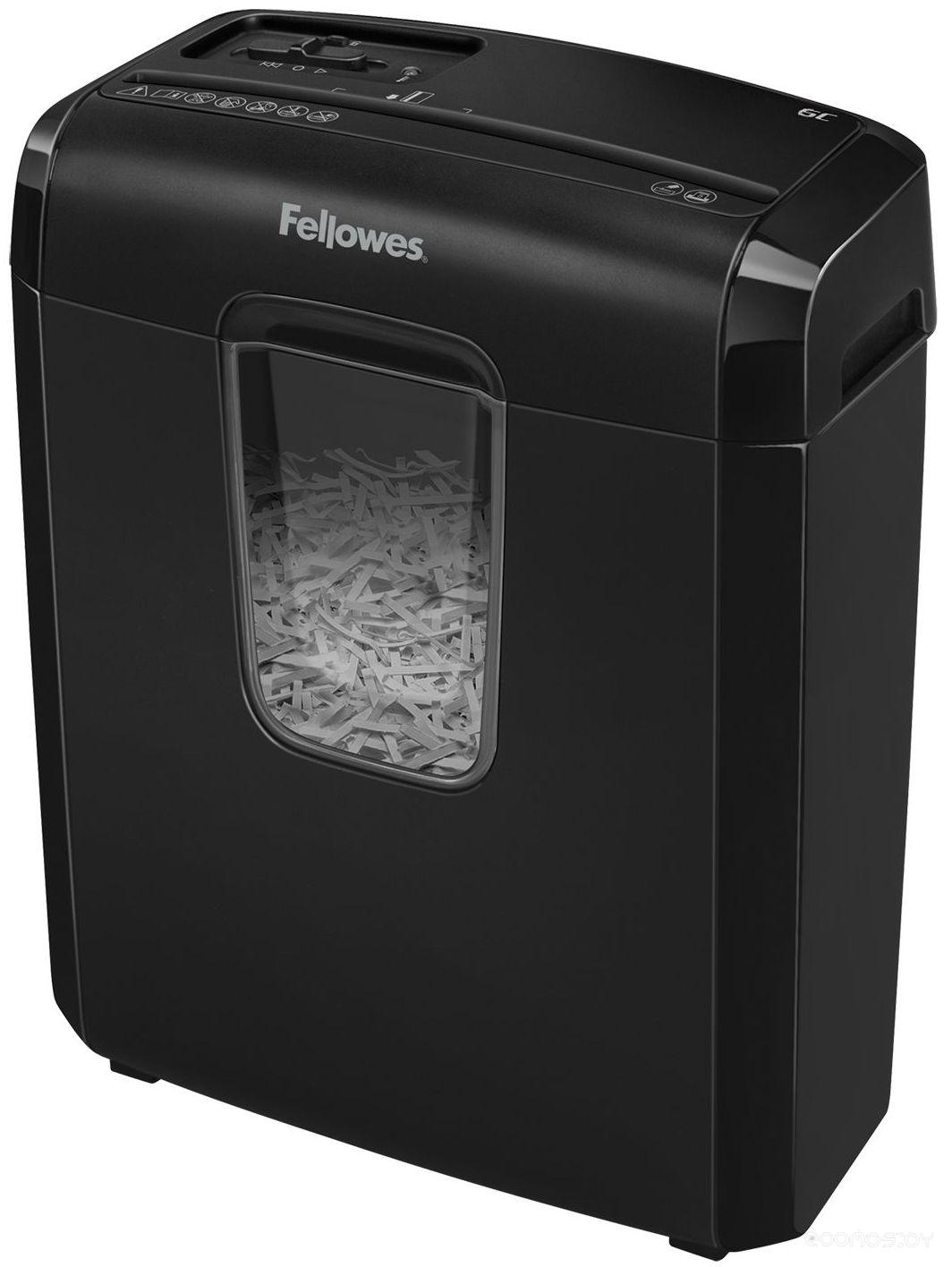 Шредер Fellowes FS-46866