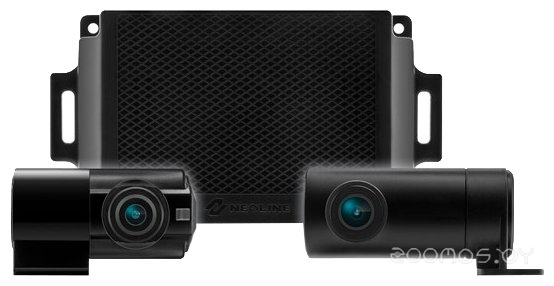 Автомобильный видеорегистратор Neoline G-Tech X53