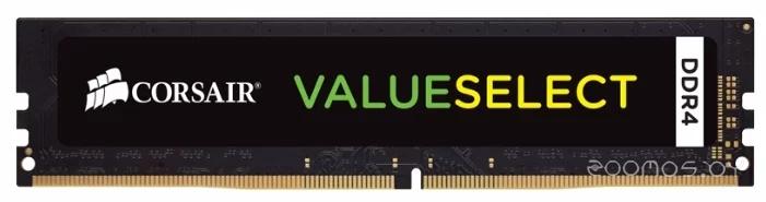 Модуль памяти Corsair CMV16GX4M1A2666C18
