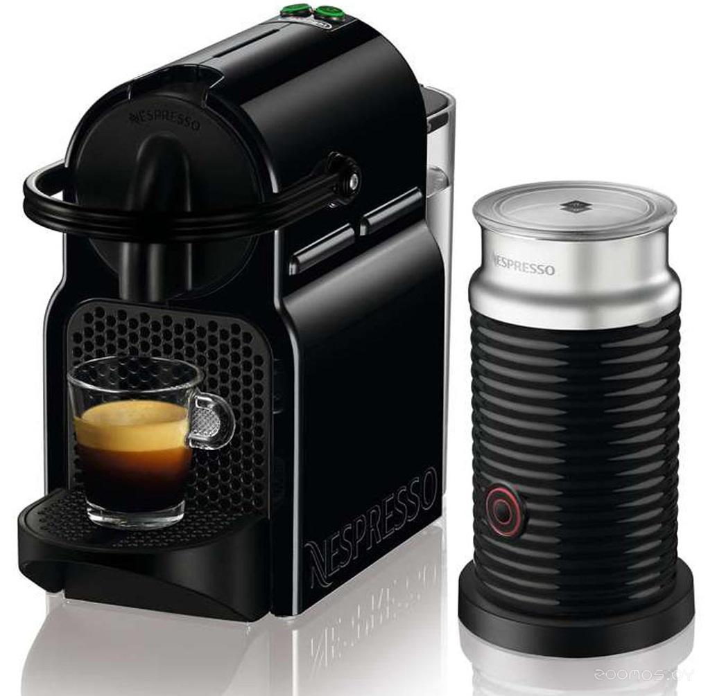 Кофеварка Delonghi EN80.BAE