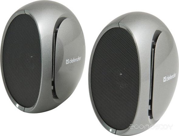 Компьютерная акустика Defender OnAir S4 (Black)