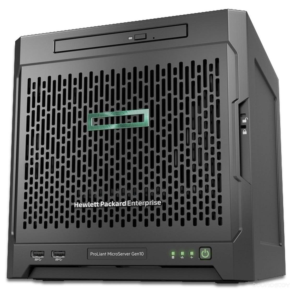 Сервер HP 873830-421