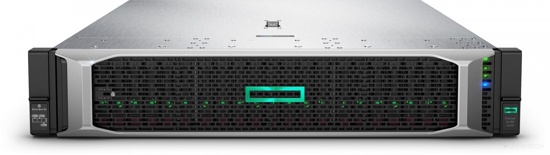 Сервер HP 875671-425