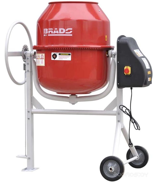 Бетономешалка Brado BR-230