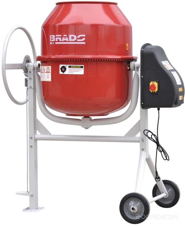 Бетономешалка Brado BR-240