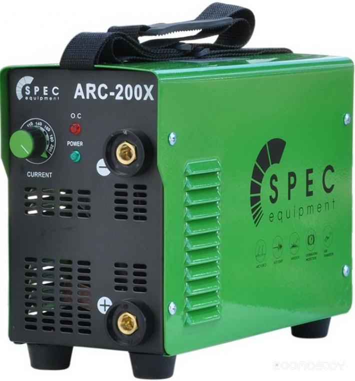 Spec ARC-200X