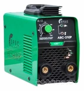 Spec ARC-210P