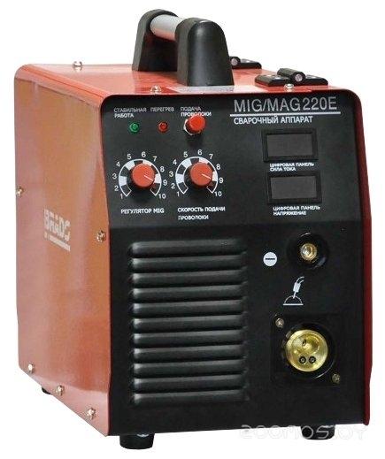 Brado MIG/MAG-220E