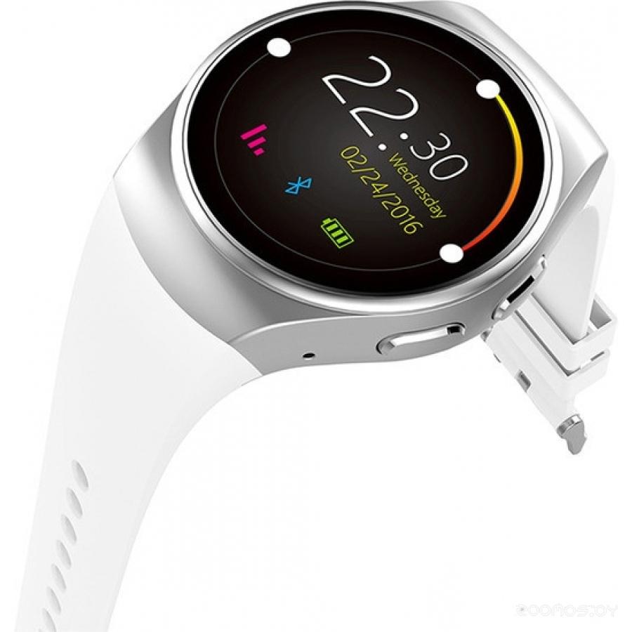 Умные часы Wise WG-SW055 (White)
