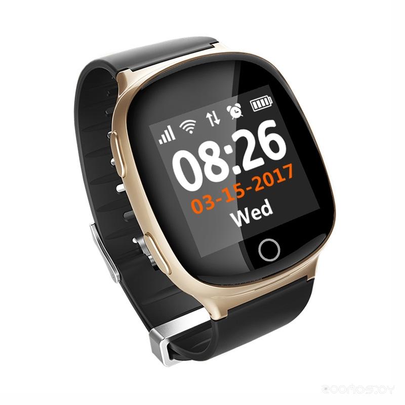 Умные часы Wise WG-SW003 (Black)