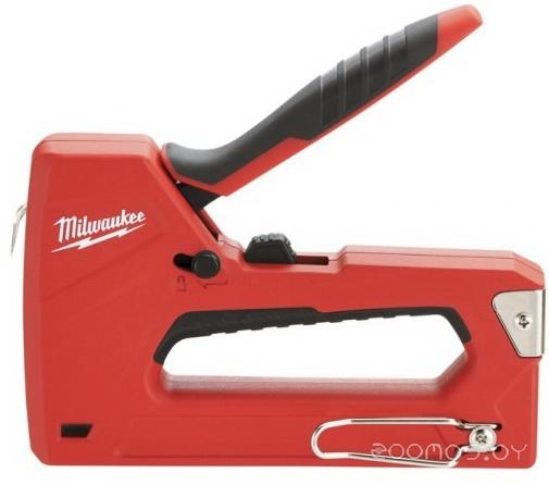 Металлический степлер Milwaukee 48221010