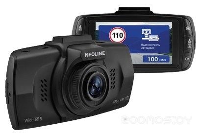 Автомобильный видеорегистратор Neoline Wide S55
