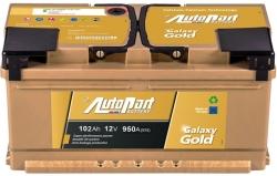 AutoPart GD1000 602-560 (102 А·ч)