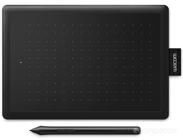 Графический планшет WACOM One by Wacom 2 Small