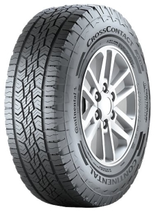 Continental CrossContact ATR 255/70 R15 112T