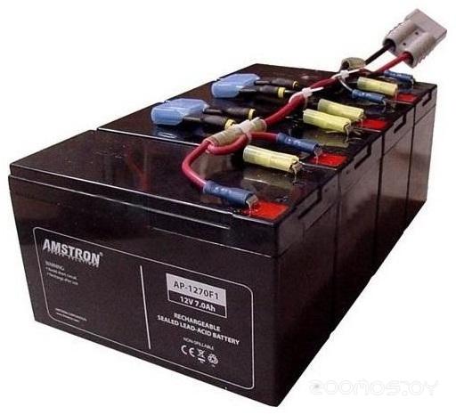 Аккумулятор для ИБП APC RBC25