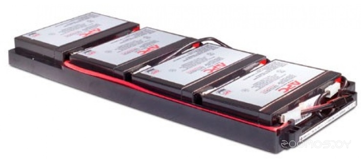 Аккумулятор для ИБП APC RBC34