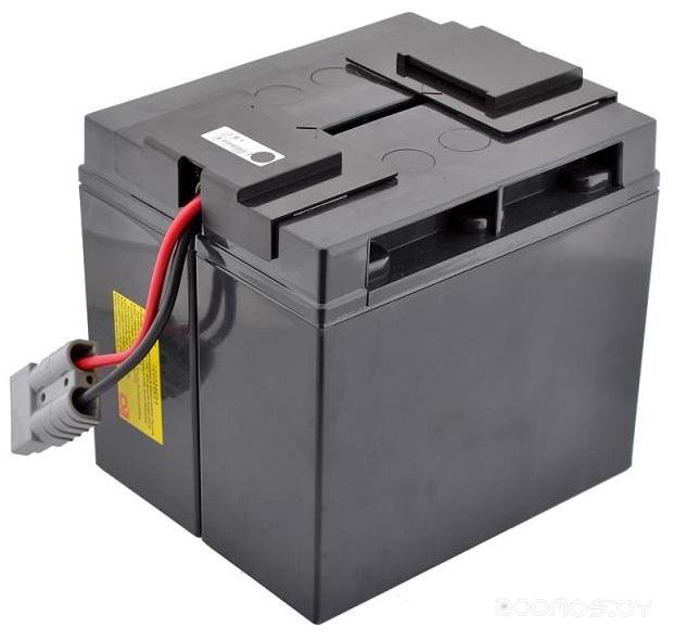 Аккумулятор для ИБП APC RBC7