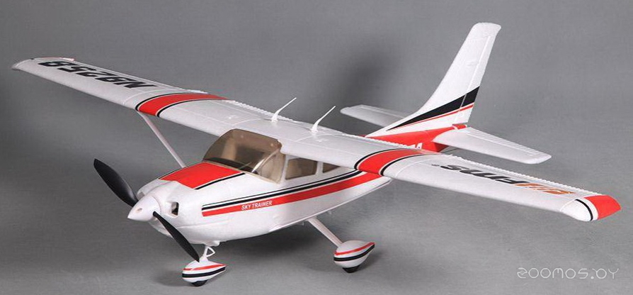 Самолет FMS Cessna 182 V2 1010MM