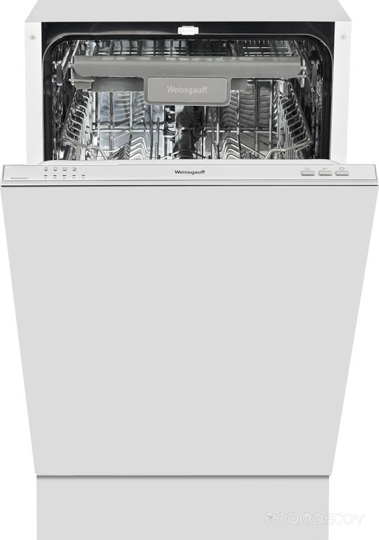 Посудомоечная машина Weissgauff BDW 4124 D