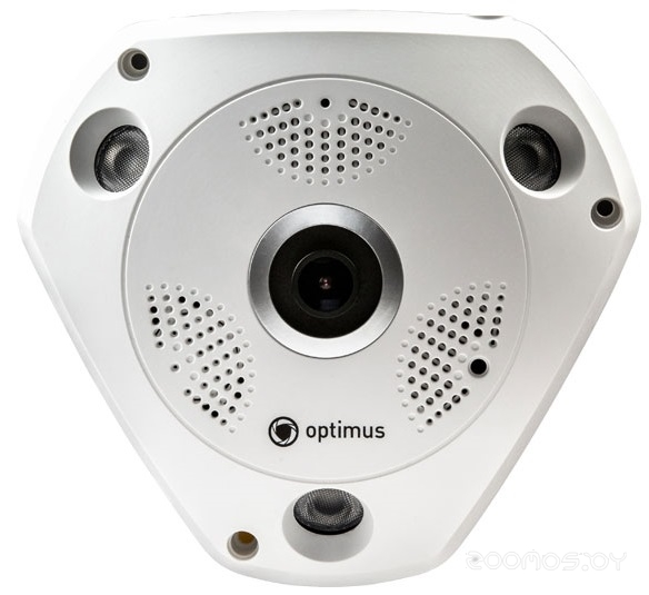 Камера CCTV Optimus AHD-H114.0(1.78)